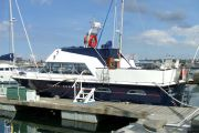 Powles 41 Power Boat For Sale