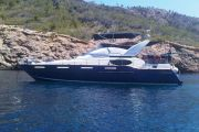 Premier Power 50 Power Boat For Sale