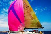 Prima  38 Sail Boat For Sale