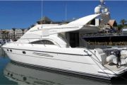 Princess  52 Power Boat For Sale