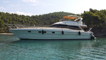 buy Princess 55 Fly (total refit 2009) For Sale