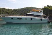 Princess 55 Fly (total refit 2009) Boat For Sale