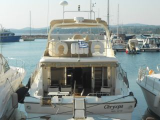 sell Princess 55 Fly (total refit 2009) For Sale