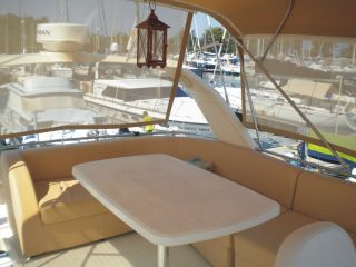 buying Princess 55 Fly (total refit 2009) For Sale