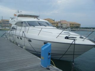 buying Princess 56 For Sale