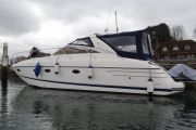 Princess V40 Power Boat For Sale