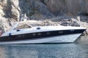 Princess V55 Power Boat For Sale