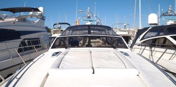 buy Princess V55 For Sale
