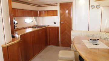 sell Princess V55 For Sale