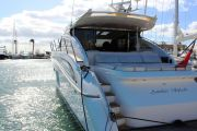 Princess V62 Power Boat For Sale