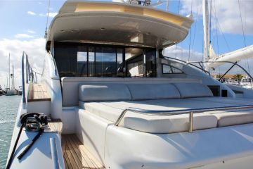 sell Princess V62 For Sale