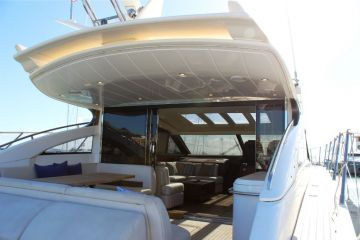 buying Princess V62 For Sale