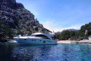 Princess 58 Fly Bridge  Power Boat For Sale