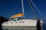 Privilege 495 Owners Version Sail Boat For Sale
