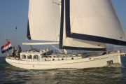Puffin 50 Sail Boat For Sale
