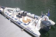 Ribeye 785 Power Boat For Sale