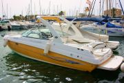 Rinker Captiva 282 BR Power Boat For Sale