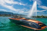 Riva Aquariva Super Power Boat For Sale