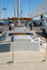 buy Robert Clark 72 Ketch For Sale