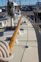 buying Robert Clark 72 Ketch For Sale