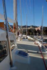 sell Robert Clark 72 Ketch For Sale