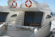 Rodman 56 Power Boat For Sale