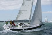 Rogers Whitbread 30 Sail Boat For Sale