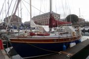 Rossiter Yachts  Curlew Sail Boat For Sale