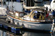 Saga 40 Sail Boat For Sale