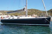 Salona 37 Sail Boat For Sale