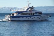 SAN NAUTIKA 20m passenger vessel Power Boat For Sale