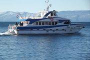 SAN NAUTIKA 20m passenger vessel Power Boat For Sale