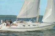 Scanyacht Scanner 391 Sail Boat For Sale