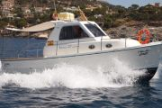 Sciallino 25 Sport Power Boat For Sale