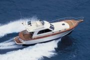 Sciallino 45 Fly Power Boat For Sale