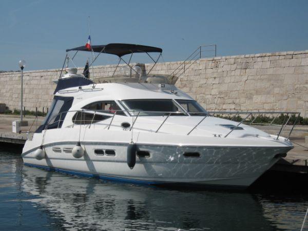 Sealine F 42/5 Power Boat For Sale ...