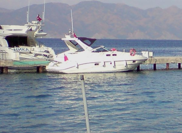 Sealine S34 Power Boat For Sale ...