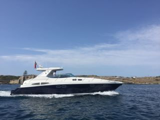 buy Sealine S48 For Sale