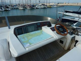 buying Sealine T51 For Sale