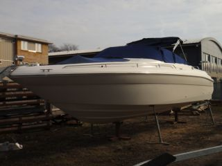buy Sea Ray 280 BR Bow Rider For Sale