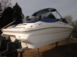 buying Sea Ray 280 BR Bow Rider For Sale