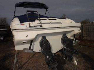 sell Sea Ray 280 BR Bow Rider For Sale