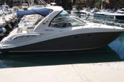 Sea Ray 325 Sundancer Power Boat For Sale