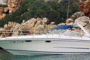 Sea Ray 380 Sun Sport Power Boat For Sale