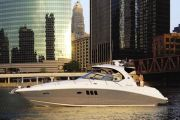 Sea Ray 395 Sundancer Boat For Sale