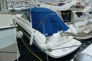 SEA RAY 								 455 SUNDANCER Power Boat For Sale