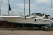 Sea Ray Sundancer 44 Power Boat For Sale