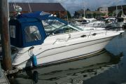 Sea Ray Sundancer Power Boat For Sale