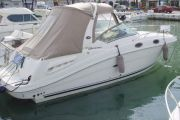 Sea Ray 260 DA Power Boat For Sale