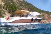 Sessa Key Largo 30 Power Boat For Sale